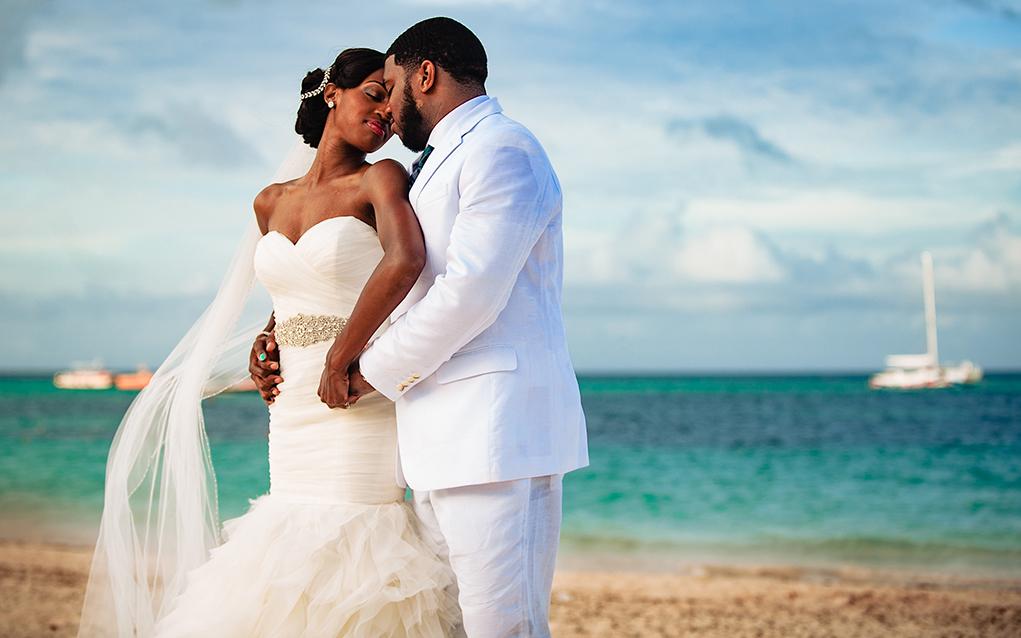 Now Larimar Punta Cana Wedding | Shannon and Mark