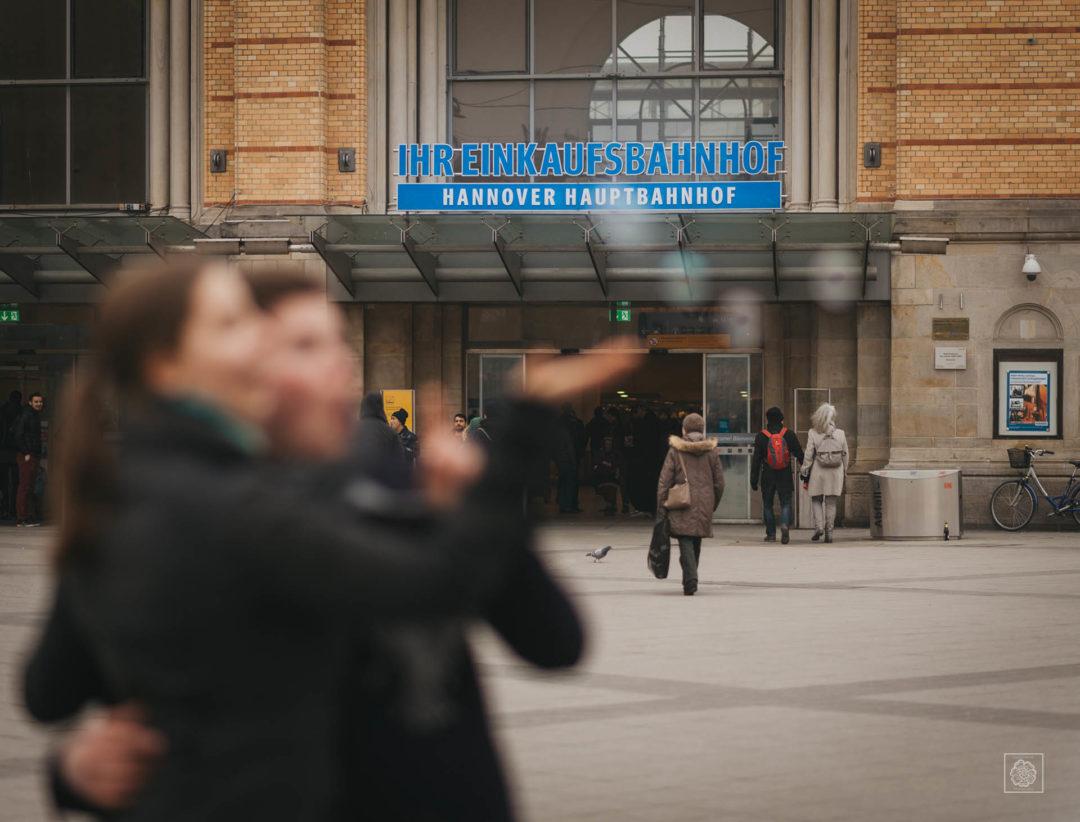 Hannover Verlobungsfotos