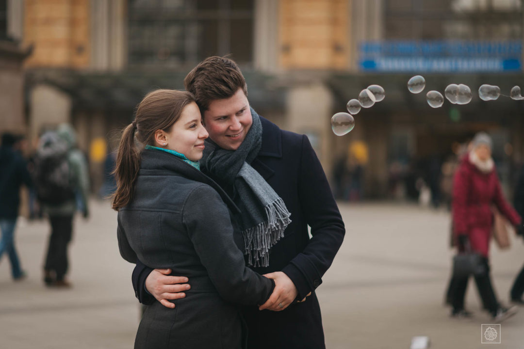 Hannover Love Stories
