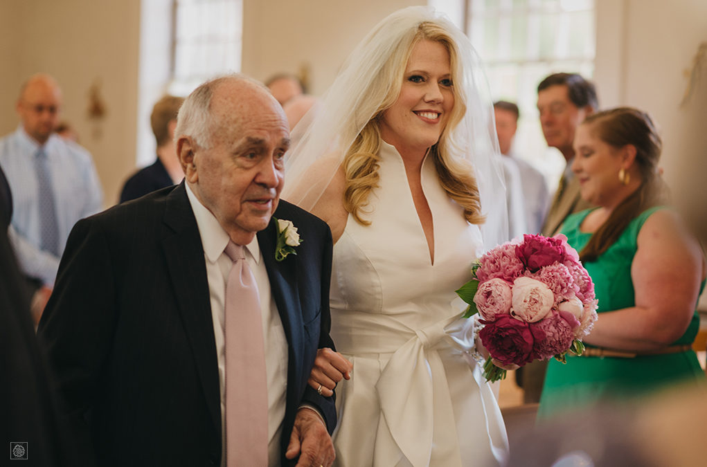 When wedding photography documents more than just a marriage