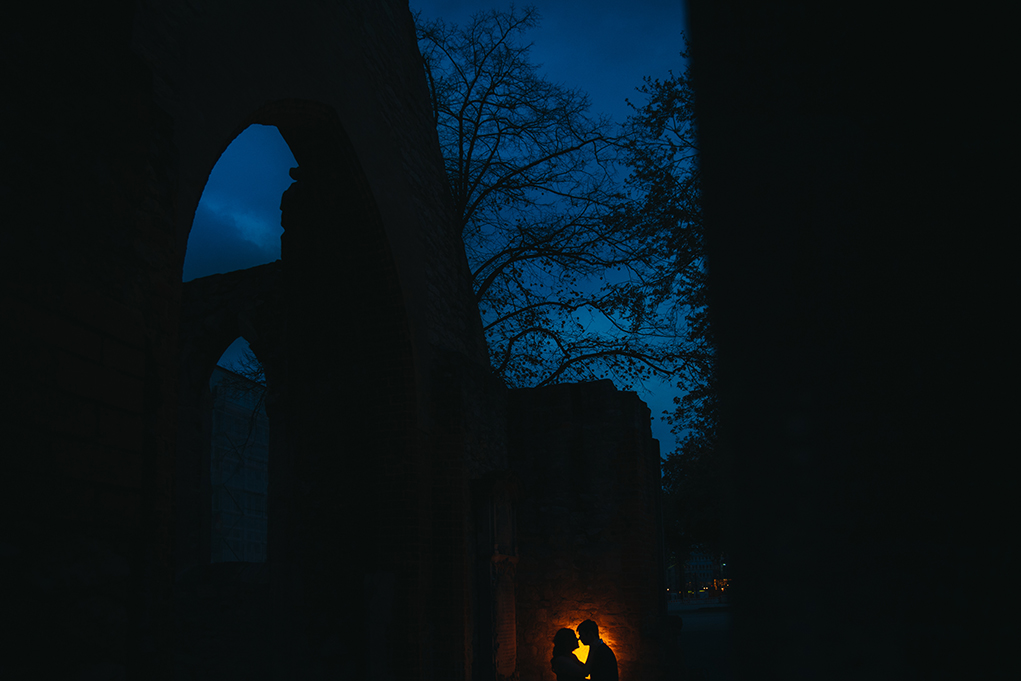 Hannover Engagement Session