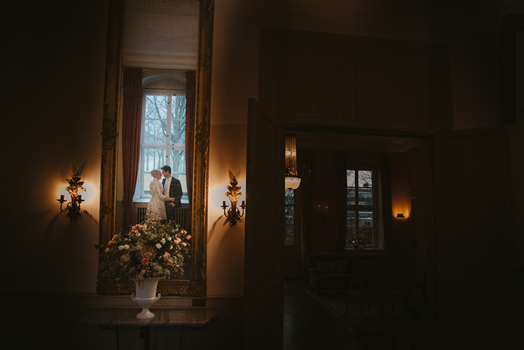 Hardenbergsches Haus Wedding