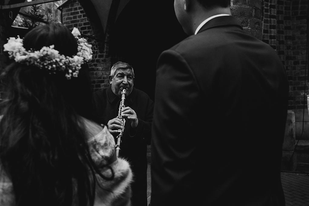 Wedding Photos in Hannover