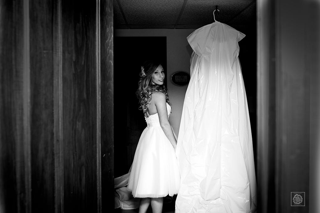 Destination Wedding in St. Louis