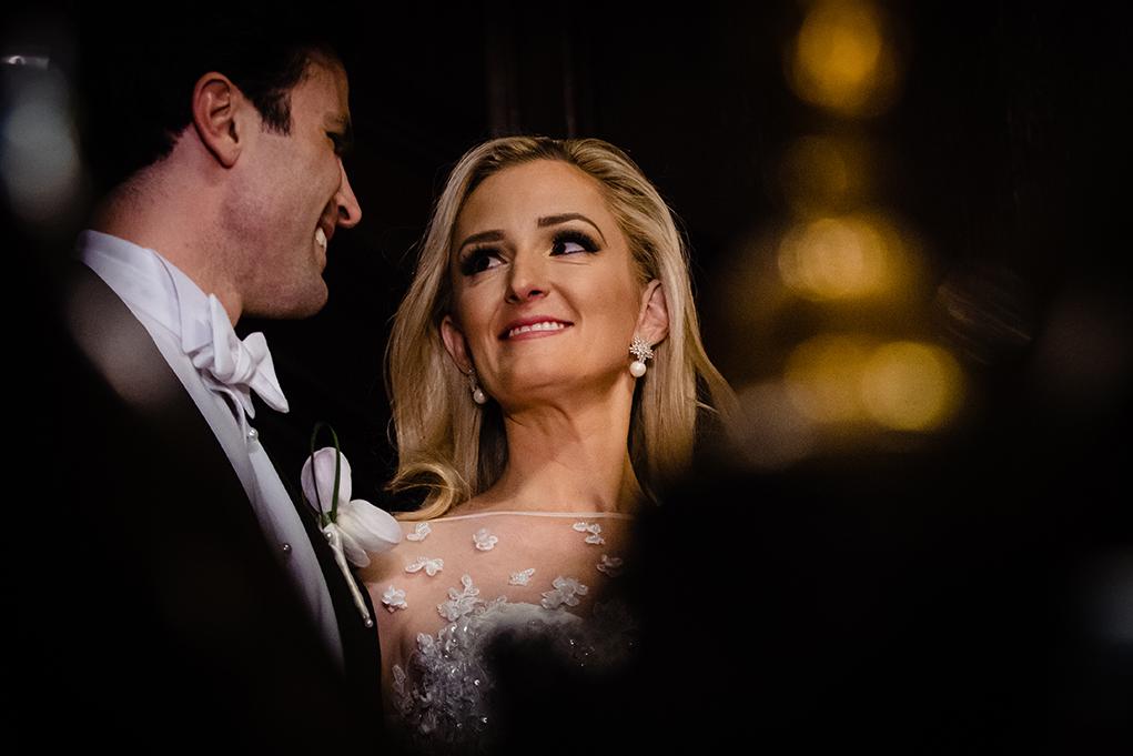 Cosmos Club DC Wedding Couples Portraits