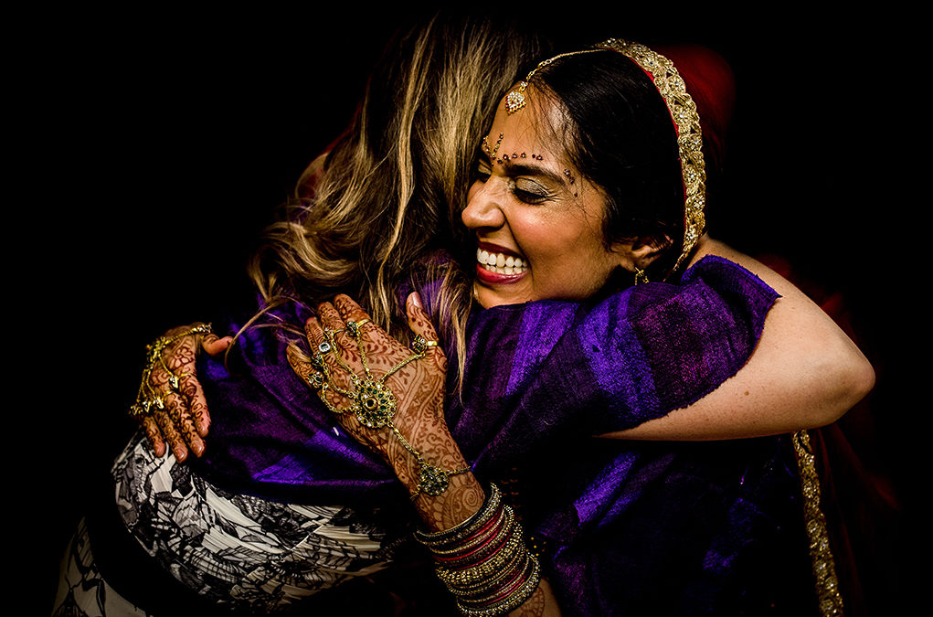 Multicultural Indian Coorg Wedding in Maryland