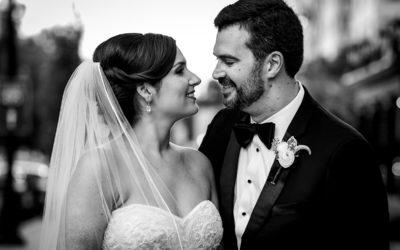 Planning small intimate weddings during coronavirus