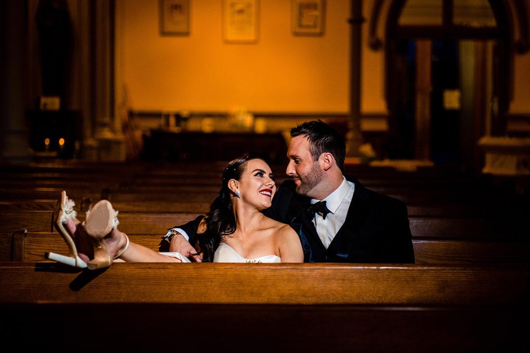 Capitol Hill Mini Church wedding by Virginia wedding photographers Potok's World photography