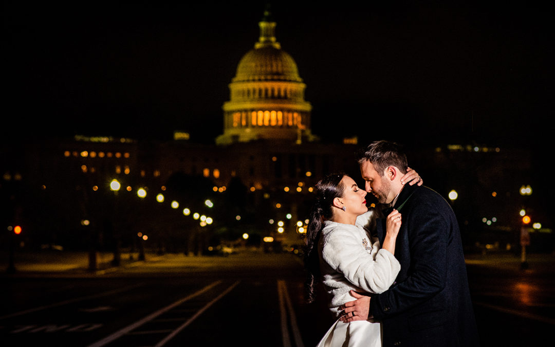 Best Wedding Photos of 2020 | Love Is Not Canceled | Potok's World Photography