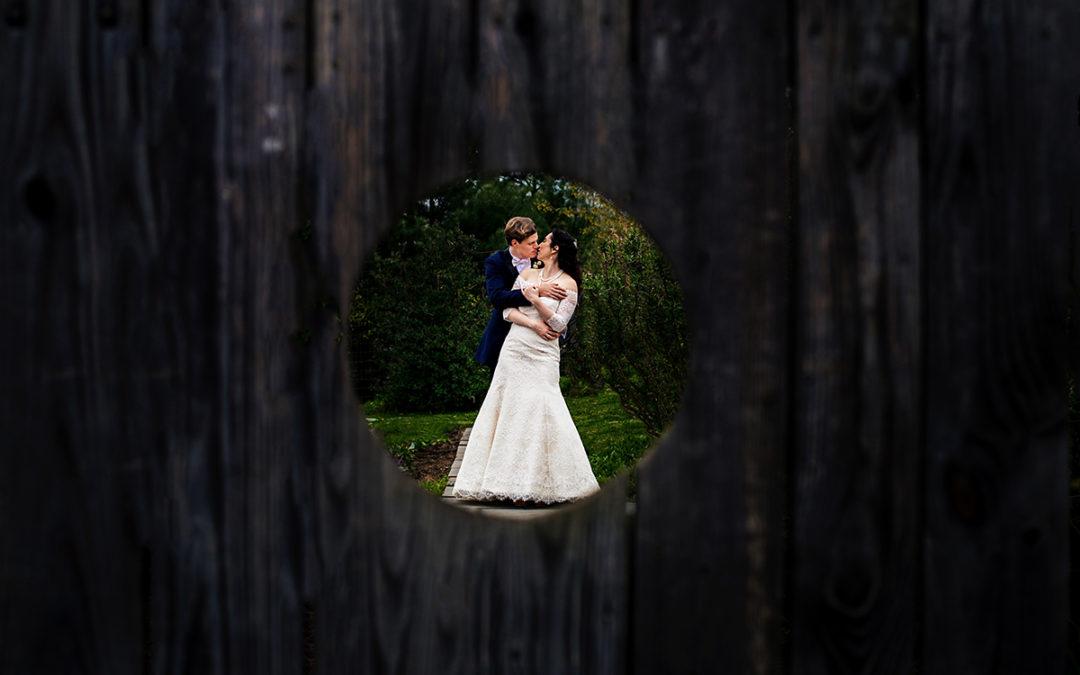 Salamander Resort Wedding Virginia | Erin and Ben